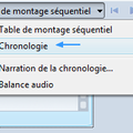 Mixer deux mp3 dans un montage avec movie maker
