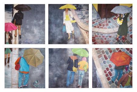 ParapluiesI_VI