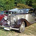 Rolls royce wraith 1939