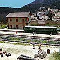 Railexpo 2014. premières impressions ( partie1)