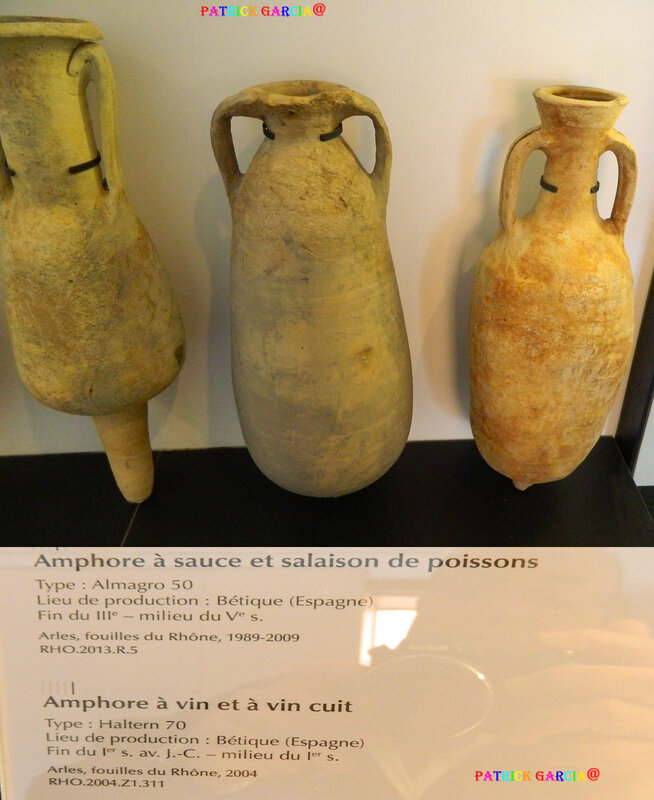 ARLES MUSEE CHALAND OBJETS 297 copie