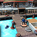 Adventurescape : les docks