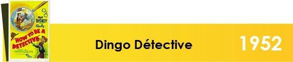 dingo detective