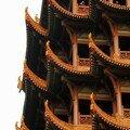 Tour de la Grue Jaune (Huanghe lou)