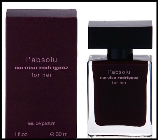 narciso rodriguez l absolu for her 1