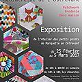 Exposition de patchs à bouchain (59)