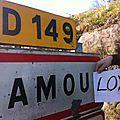 Jénorme à Camou (64)