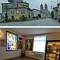 Au musée français de la brasserie à saint-nicolas-de-port
