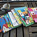 Un swap de livres pour enfants pour cet été