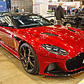 Aston Martin DBS Supeleggera Touring_01 - 2018 [UK] HL_GF
