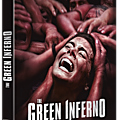 The green inferno d'eli roth : gore à l'indigestion??