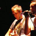 Bandini au Cargo - 15 mai 2008