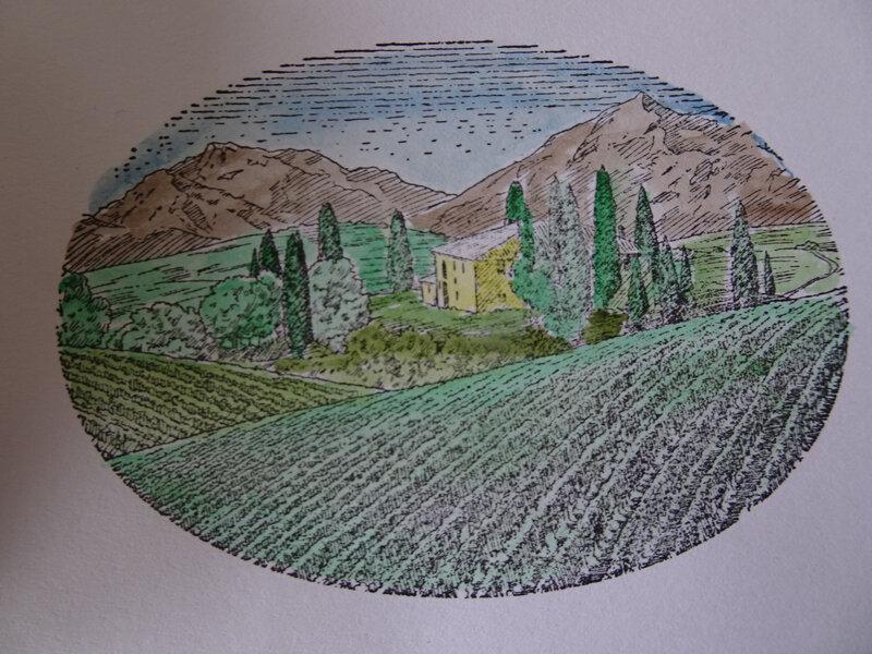 6d Carte Portes du vignoble