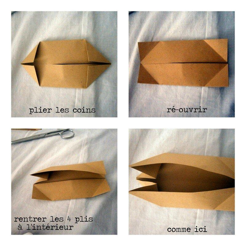 origami lapin1