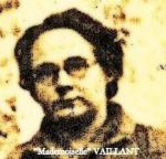Mlle Vaillant