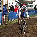 090 Stève Chainel 2ème Française des Jeux