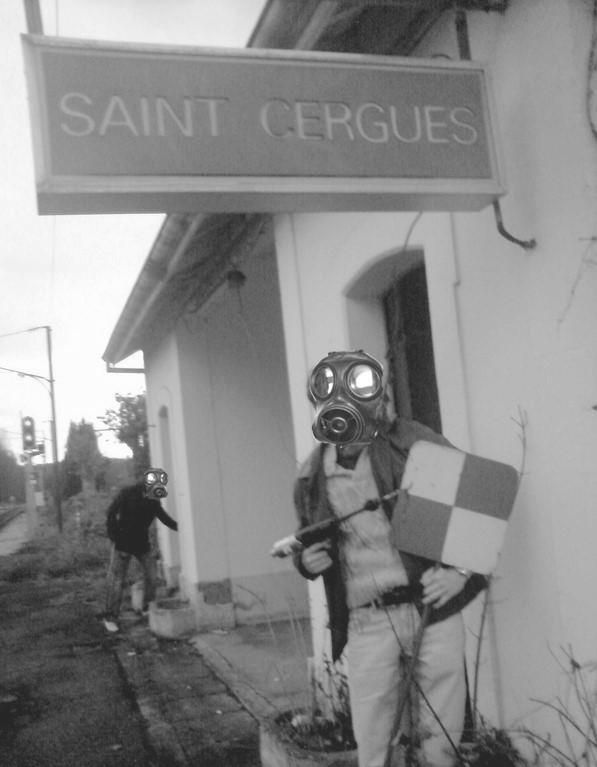 Saint-Cergues