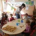 crêpes party maternelle 2014