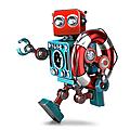 robot iot ia vacances robotique électronique