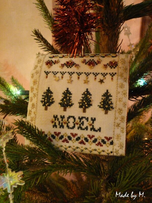 noel made by M