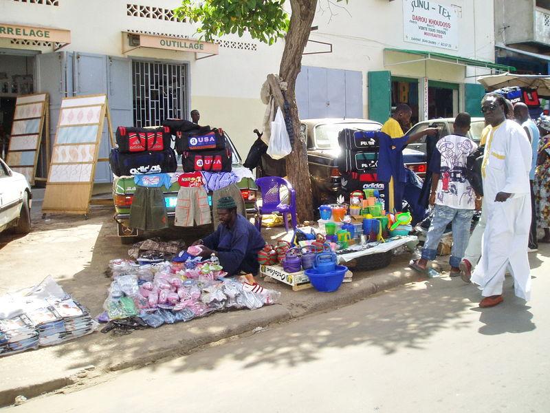 visite de Dakar 05