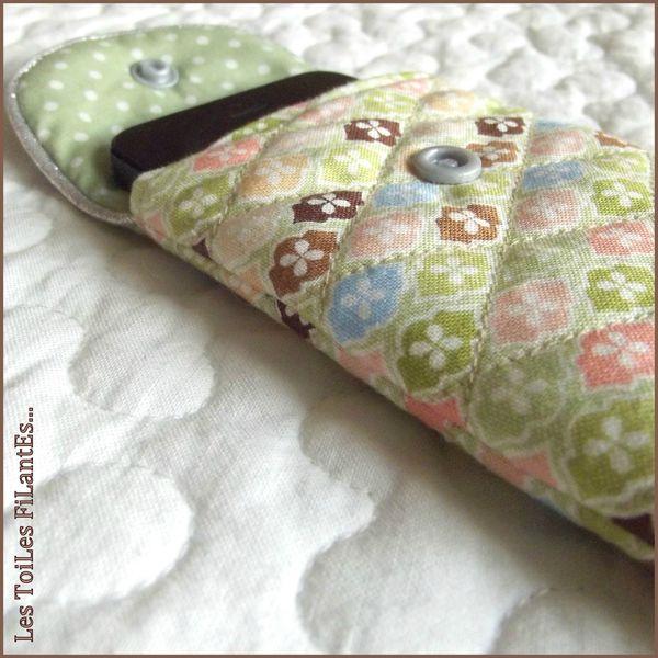 Pochette iphone54