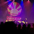Japan Expo 2018 - dimanche - groupe de supporters japonais (42)