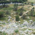 2009 08 27 La descente du Gerbier de Jonc