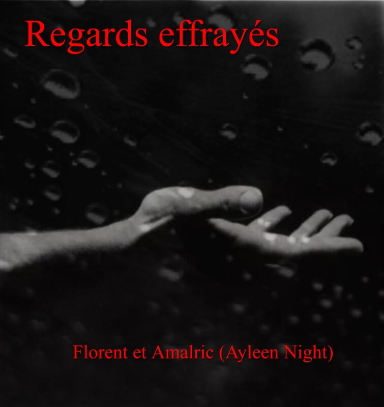 Regards effrayés