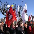 Grève du 19 03 2009