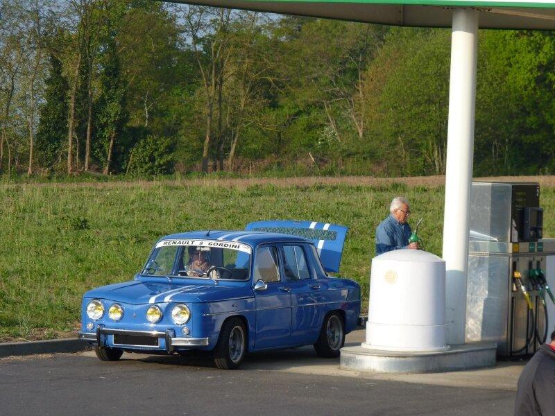 Rallye de Printemps 2011 (2)