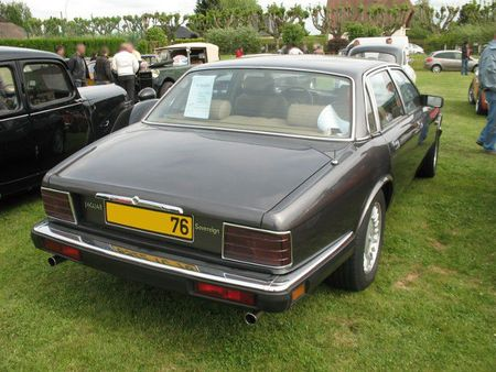JaguarXJ40Sovereignar