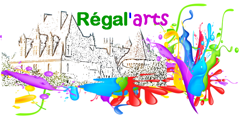 Régal'arts