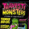Travesti boom boom monster!!!