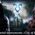 The mortal instruments : la cité des ténèbres (16 octobre 2013)