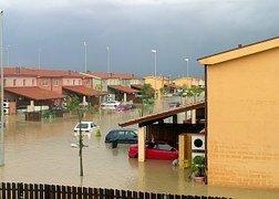 inonda