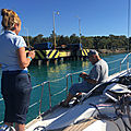 Découvrez en voilier la grèce, d'athènes à corfou et preveza par le golfe de corinthe - 21 décembre au 28 déc. - sail with us !