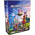 Boutique jeux de société - Pontivy - morbihan - ludis factory - Architectura