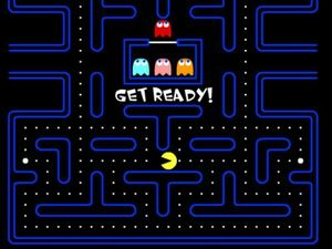 Inspiration Pacman