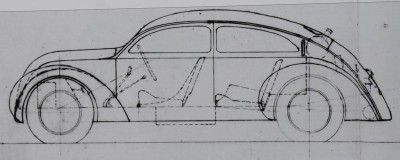 1933___NSU_Type_32__Here_s_a_blueprint_drawing_for_the_Porsche_designed_