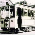 tram ligne 6