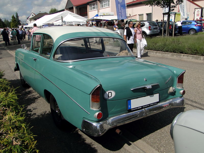 opel rekord p1 1200 berline 2 portes 1957 1960 oldiesfan67 mon blog auto. Black Bedroom Furniture Sets. Home Design Ideas