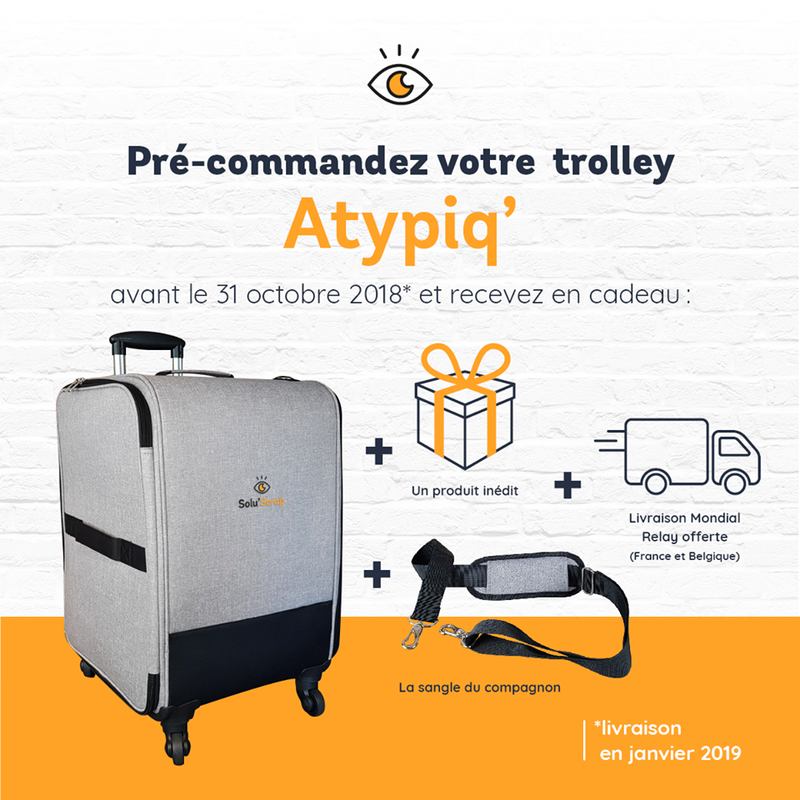 NOUVELLE TROLLEY
