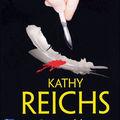 Os troubles, kathy reichs