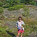 Ballade dans le Parc National de Pukaskwa