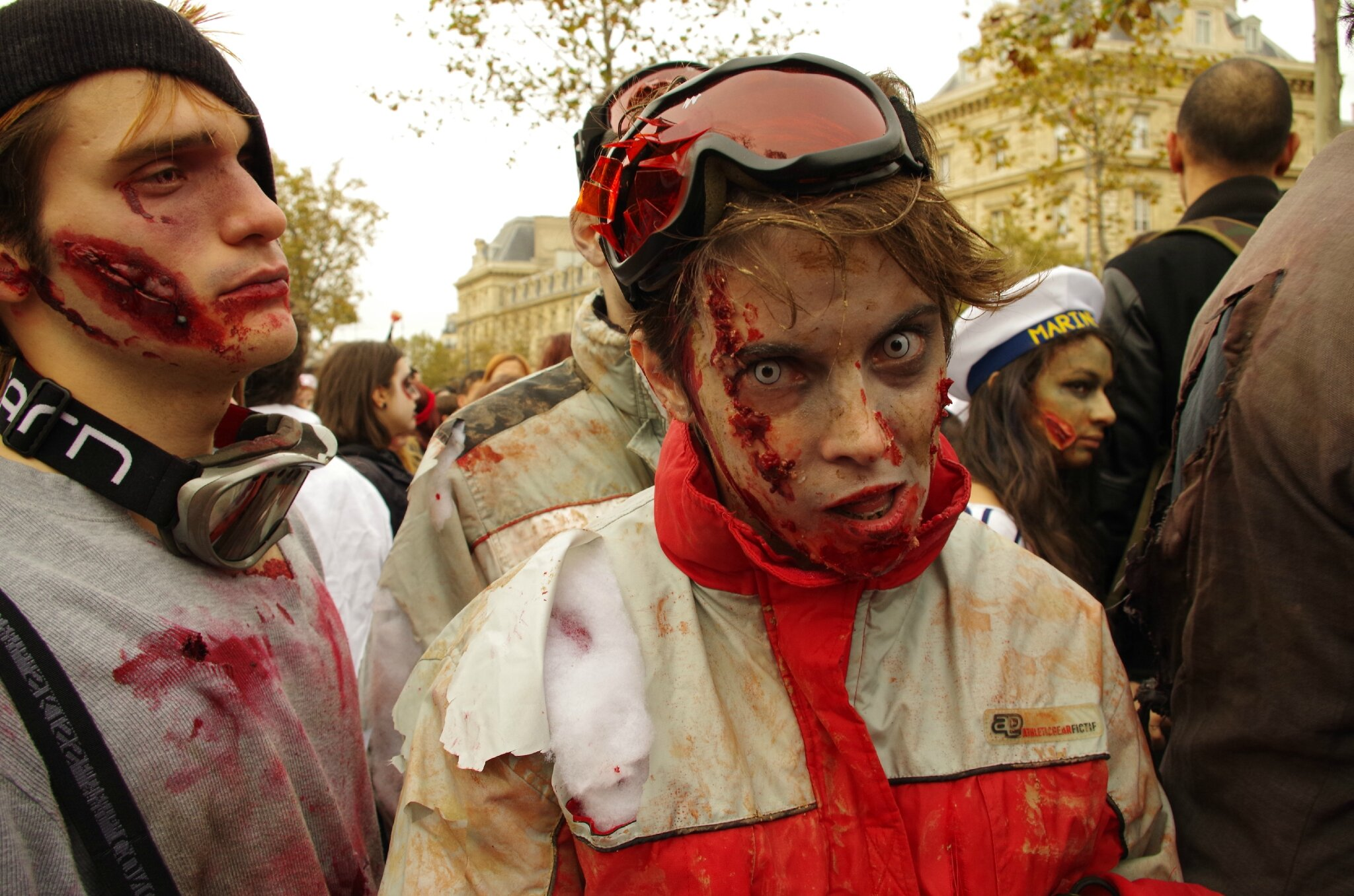 Zombie Walk Paris 2014 (46)