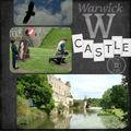 Un château anglais