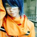Base : cosplay de mangas