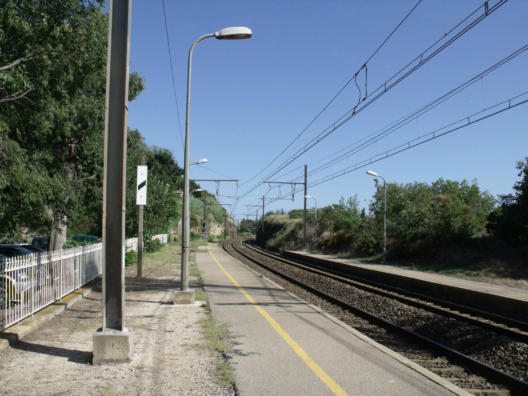 Saint-Chamas (Bouches-du-Rhône - 13) 1