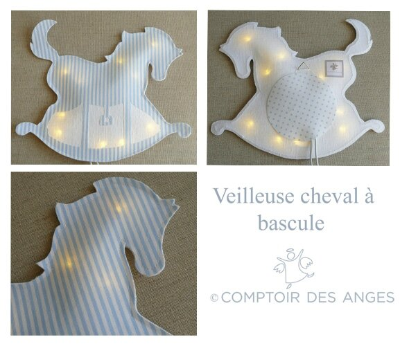 cheval a bascule copie